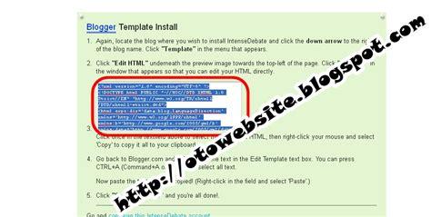 cara membuat kotak komentar di website dengan html cara membuat kotak komentar keren dengan mudah oto website