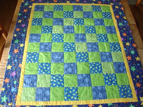 Quilting Squares by Treadlestitches Quilts From Bags Of Squares
