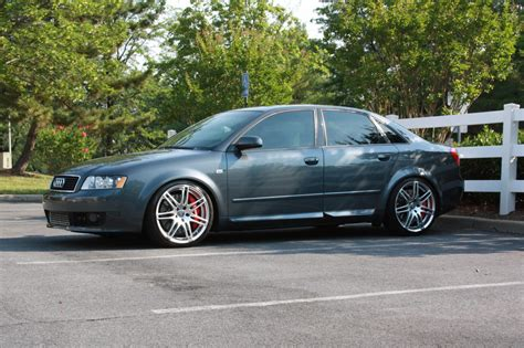 Audi A4 B6 Rs4 by Pic Request For B6 A4 On Rs4 Wheels