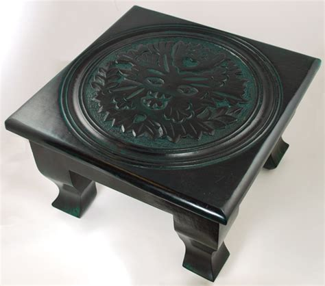 altar tables book holders the official witch shoppe