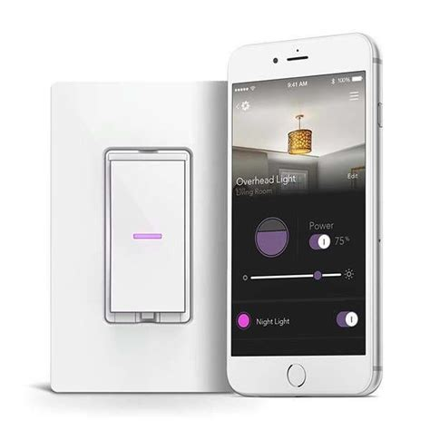 voice activated light switch voice activated light switches smart dimmer