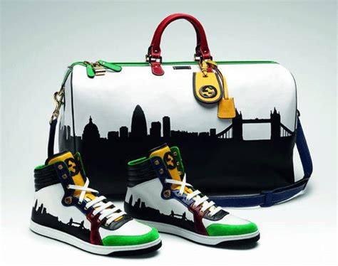 Gucci Sneaker Series 01 10 city series collection gucci neofundi