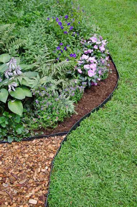 bordure jardin valoriser votre exterieur avec du style
