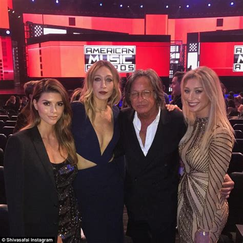 is mohammed hanid married mohamed hadid s ex wife yolanda hadid and his fiancee