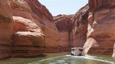 lake powell boat tours cheap antelope canyon boat tours page 2018 all you need to