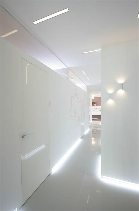 light interior glowing interior designs