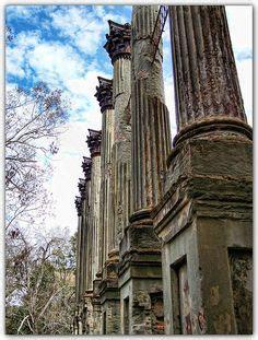 mary s ramblin s nottoway plantation house and history pinterest the world s catalog of ideas