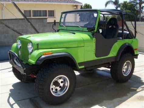 Jeeps For Sale Near Me Jeep Cj7 For Sale Near Me