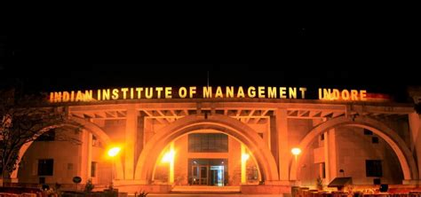 Iim Fee Structure For Mba 2017 by Iim Indore Programmes Fee Structure Admission Process
