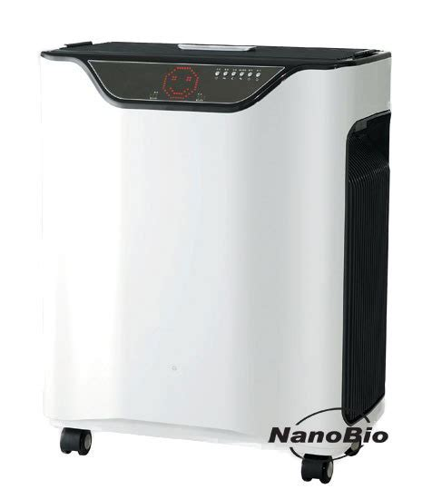 nanobio air purifier nba700 free shipping 35 echolife au