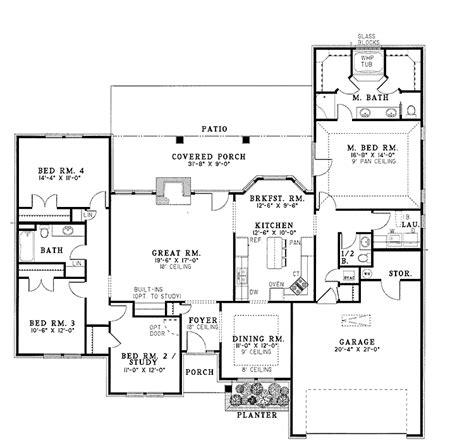 Modern Family House Plans by Modern Family House Floor Plan Homes Floor Plans