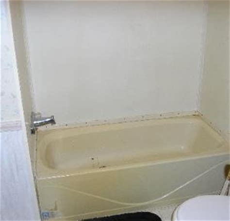 mobile home bathtubs and showers replacement bathtubs for mobile homes 28 images