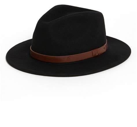brixton messer fedora where to buy amp how to wear