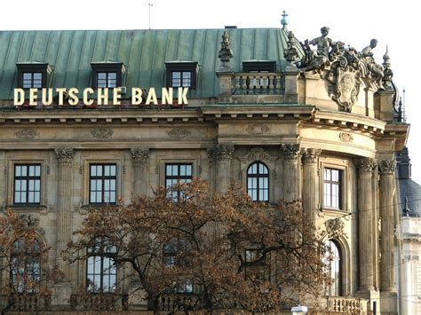 detusche bank deutsche bank to pay 2 5b in libor rigging