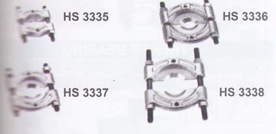 3 Jaw Puller Treker Bearing 3 Kaki Tekiro 12 12in 12 Inci Asli product of treker bearing puller supplier perkakas