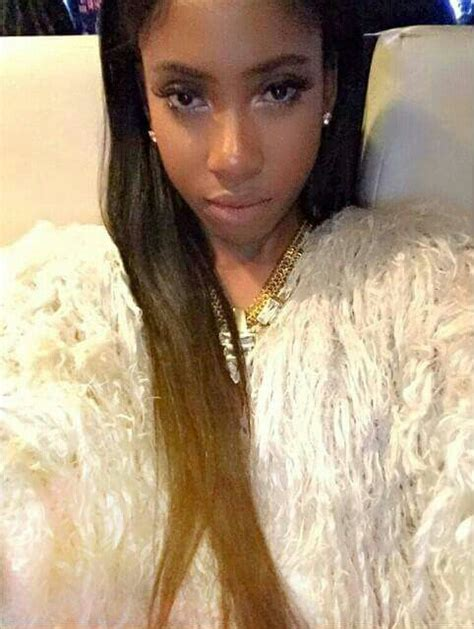 sevyn streeters hairstyles 220 best images about sevyn streeter on pinterest dean o