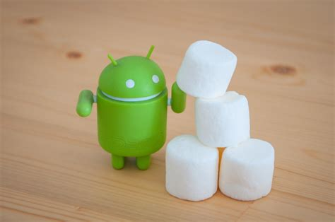 Android 6.0 ? Alle Infos zu Android Marshmallow