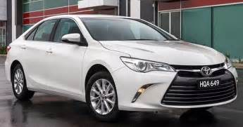 Toyota Camry Price Toyota Camry Second Price Malaysia Toyota Overview