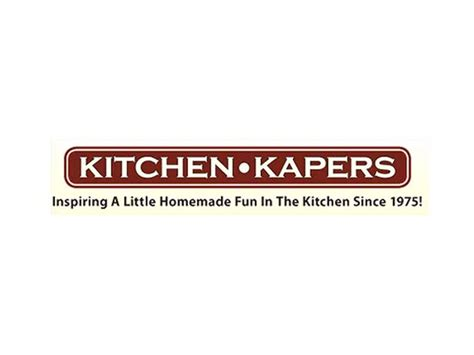 kitchen kapers coupon code all active discounts in dec 2015