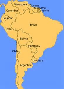 atlantic south america map paraguay visiting the atlantic rainforest world land trust