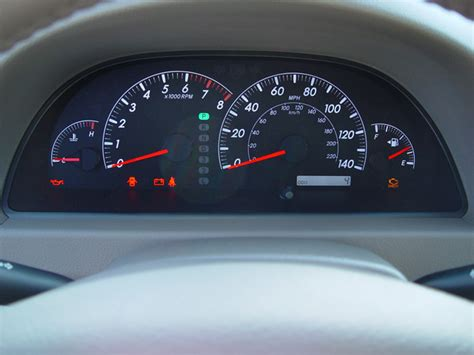 how cars run 2006 toyota avalon instrument cluster toyota nation forum toyota car and truck forums dashboard light swap