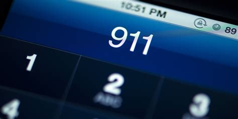 911 Addresses Lookup 911 Phone Calls To E Comm In B C Are And Stupid