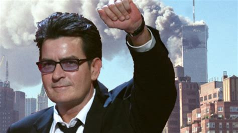 Sheen Is Rethinking His 911 by 9 11 Activist Sheen Rumoured To Be