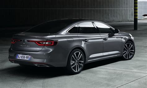 renault talisman the renault talisman is out and it s unmistakably