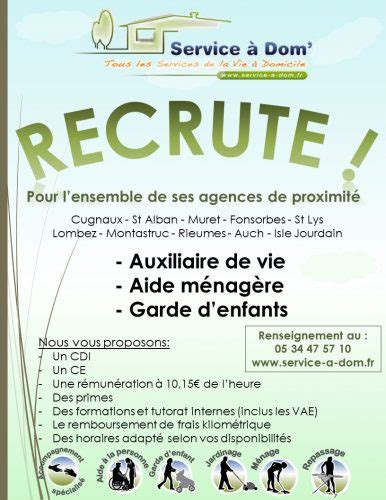 Cabinet Recrutement Dom Tom by Cabinet Recrutement Dom Tom