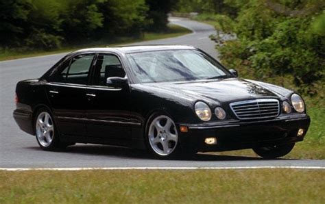 security system 2000 mercedes benz s class transmission control used 2000 mercedes benz e class sedan pricing for sale edmunds