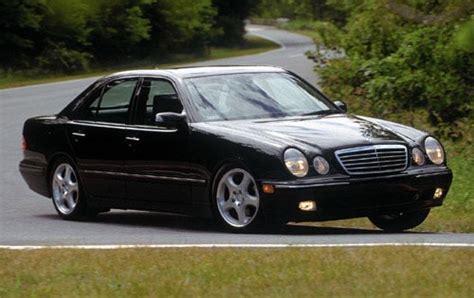car engine manuals 2000 mercedes benz cl class security system 2000 mercedes benz e class warning reviews top 10 problems