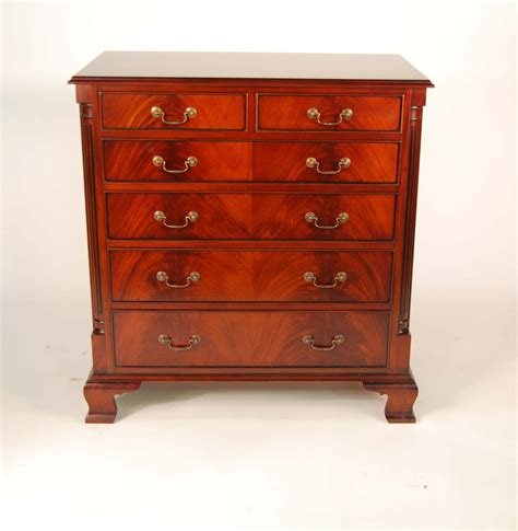 Mahogany Chest Of Drawers by Mahogany Chest Of Drawers