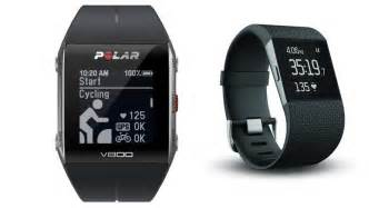 top 5 best fitness watches