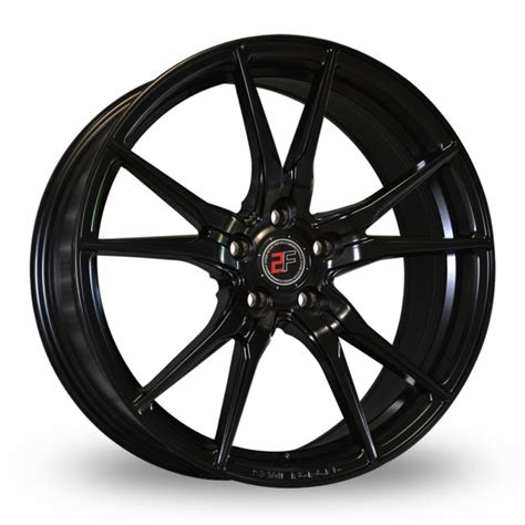 zf2 set layout 2forge zf2 matt black 20 quot alloy wheels wheelbase