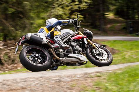 Motorrad Triumph Speed Triple by Motorrad Quartett Triumph Speed Triple Motorrad Fotos