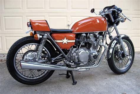 Suzuki Gs550 Cafe Racer Parts Suzuki Gs550 Caf 233 Racer Pipeburn