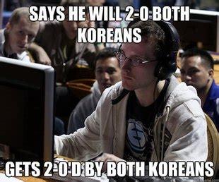 Starcraft Meme - starcraft 2 memes