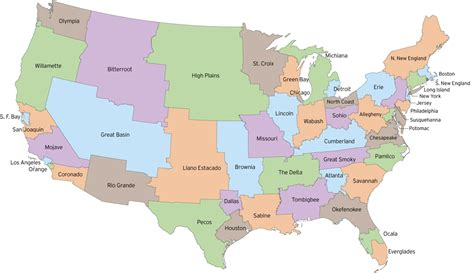 new states map electoral college redrawn the oligarch