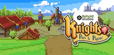 descargar knights of pen paper premium v1 40 apk apkingdom - Knights Of Pen And Paper Apk