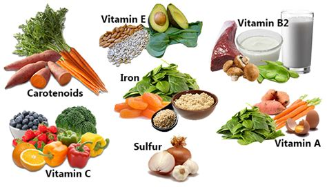good food for skin foods to improve skin anti aging foods