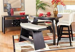 Shop Dining Room Sets Shop For A Noah Vanilla 4 Pc Counter Height Dining Room At