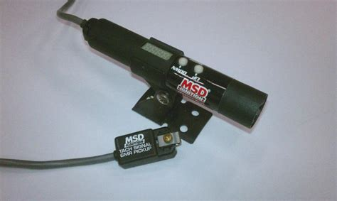 msd digital shift light sell msd digital programmable led shift light with gmr