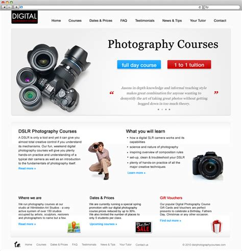 photography course layout google search engine homepage related keywords google