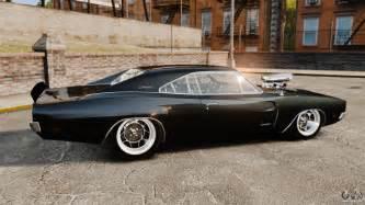 1969 dodge challenger black image 54