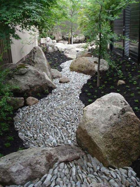 Pebbles And Rocks Garden 21 Lovely Diy Ideas To Spice Up Garden With Pebbles Amazing Diy Interior Home Design