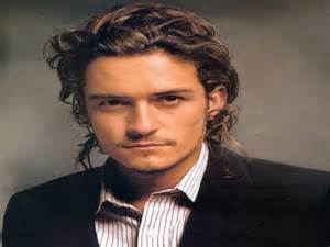 12 outstanding orlando bloom hairstyles
