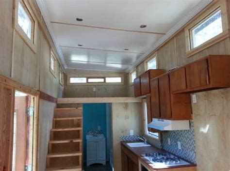 tiny house for sale florida 256 sq ft tiny house on wheels for sale
