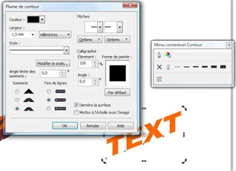 tutorial corel draw x4 text corel draw x 4 tutorials easy 3d text in coreldraw x4