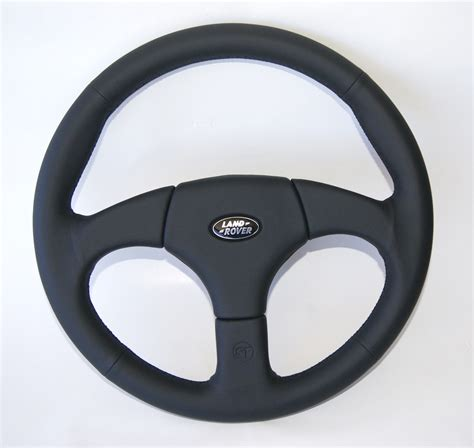 4x4 Outdoor Tuning Startech Sport Steering Wheel 360mm