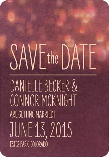 Wedding Paper Divas Save The Date Magnets by 211 Best Images About Marsala On